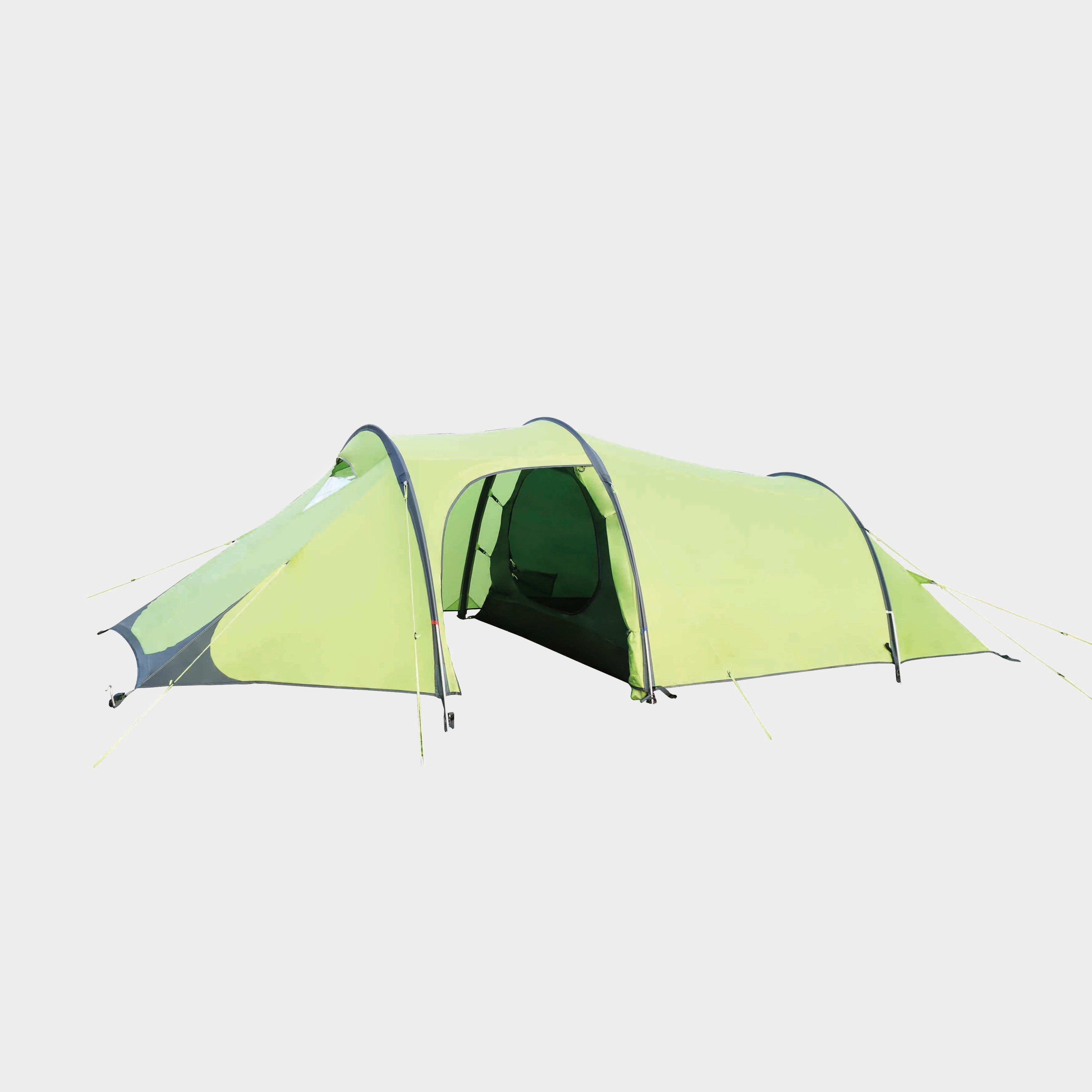 Berghaus Peak 3.3 Pro Tent  Green Green