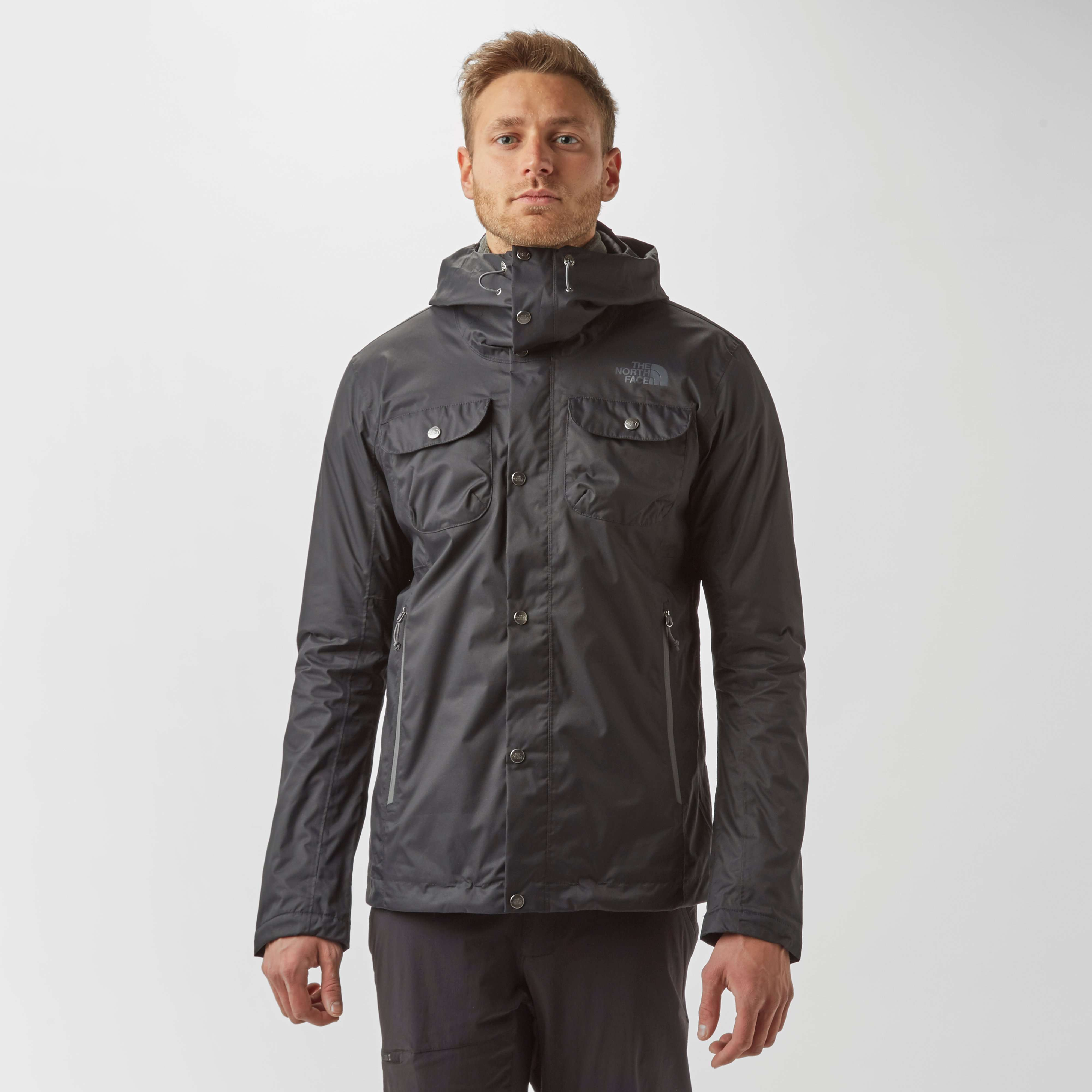 THE NORTH FACE Arrano Waterproof Jacket
