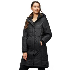 JACK WOLFSKIN Women's Iceguard Coat