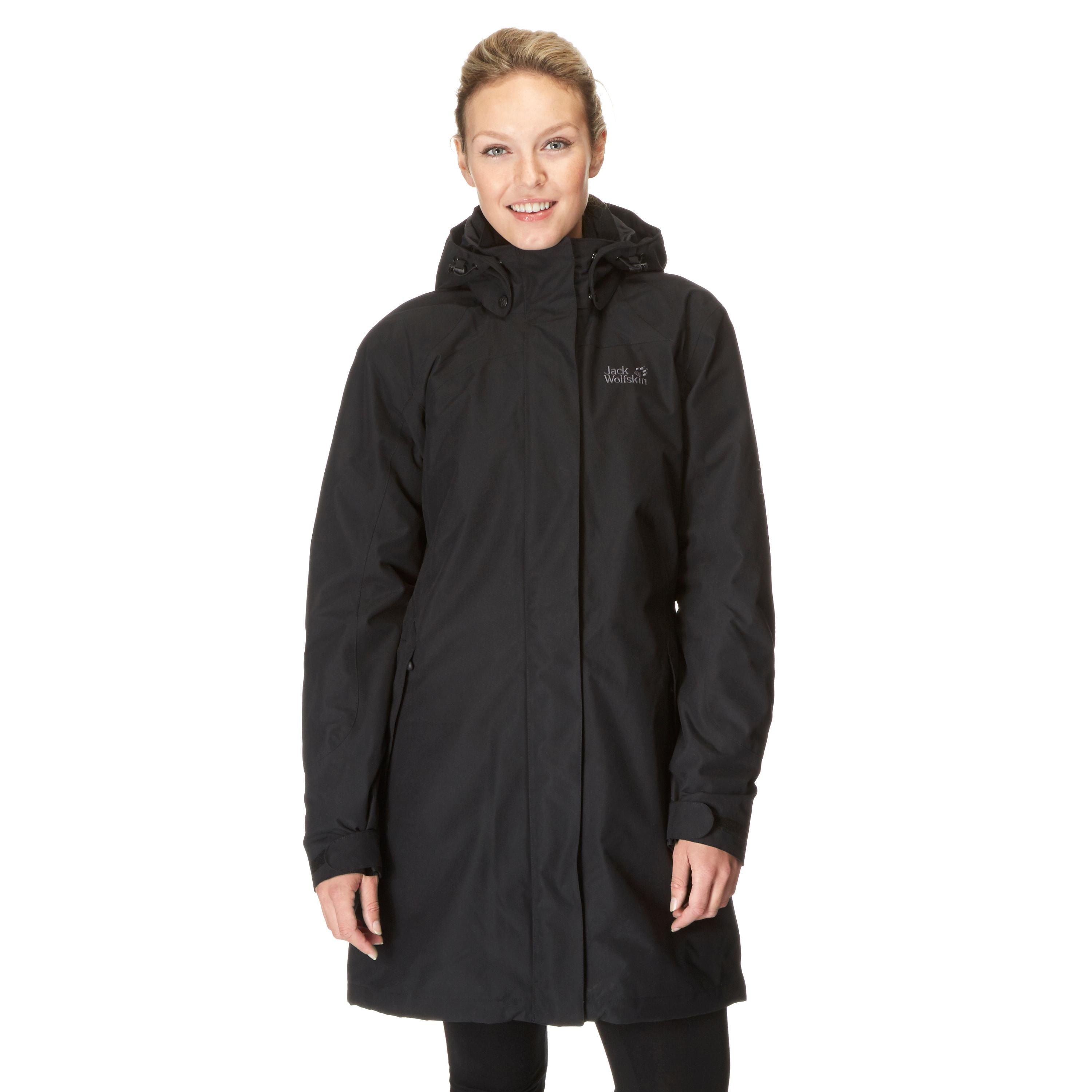 jack wolfskin coat shop for cheap women 39 s outerwear and. Black Bedroom Furniture Sets. Home Design Ideas