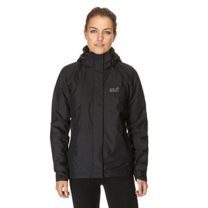 JACK WOLFSKIN Women's Campfire Texapore Hiking Jacket