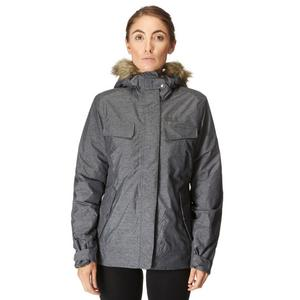 JACK WOLFSKIN Women's Cypress Mountain Parka