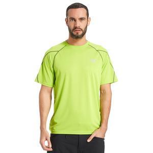 THE NORTH FACE Men's Mountain Athletics Voltage T-Shirt