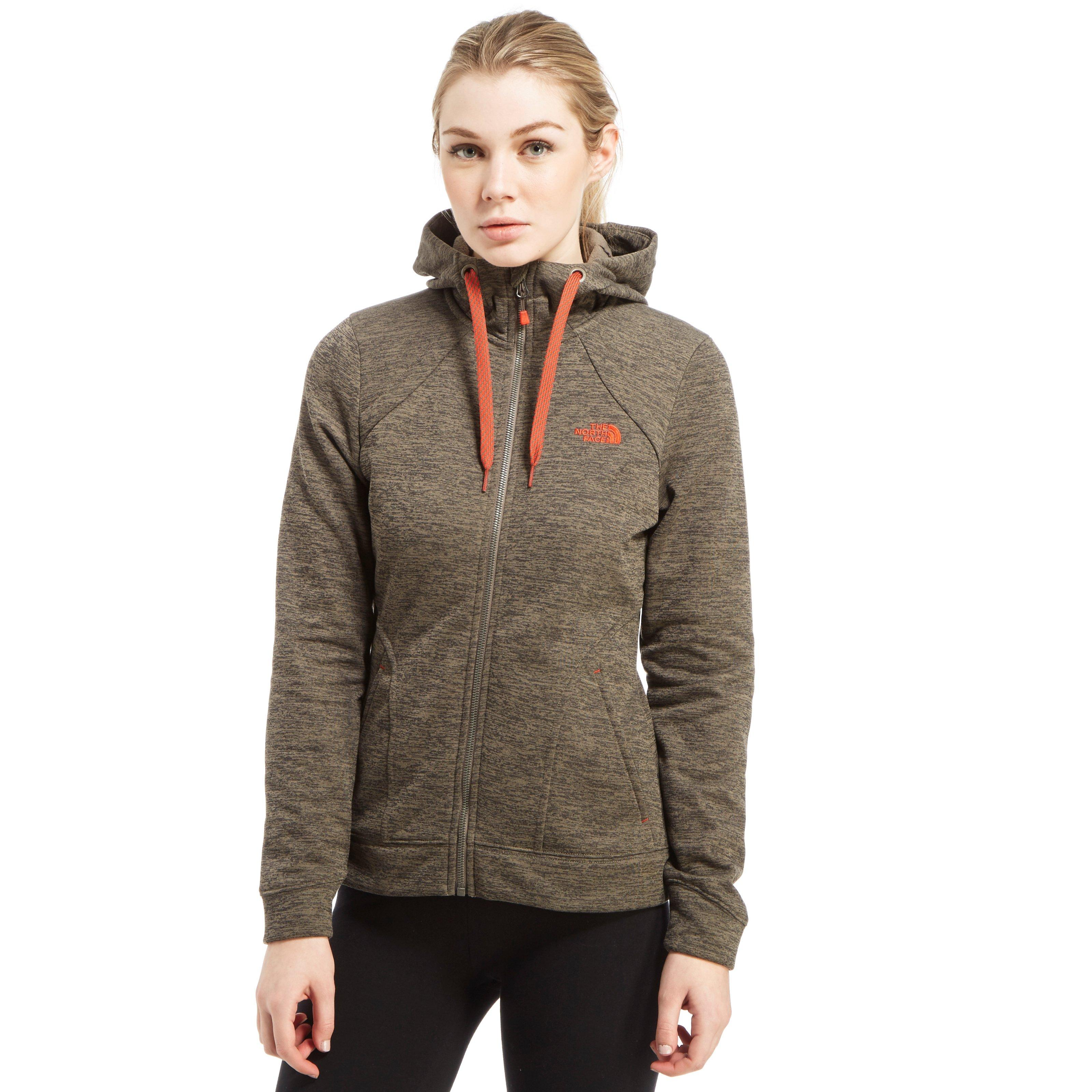 North face hoodies for women