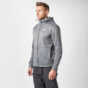 THE NORTH FACE Men's Mittellegi Fleece Hoodie