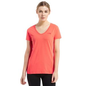 THE NORTH FACE Women's Dome T-Shirt