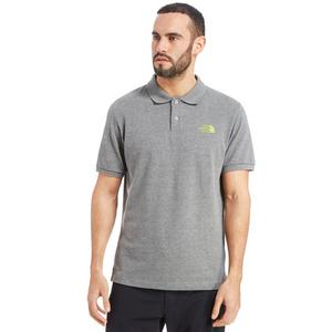 THE NORTH FACE Men's Piquet Polo Shirt