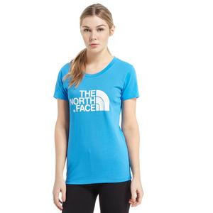THE NORTH FACE Women's Short Sleeve Easy T-Shirt