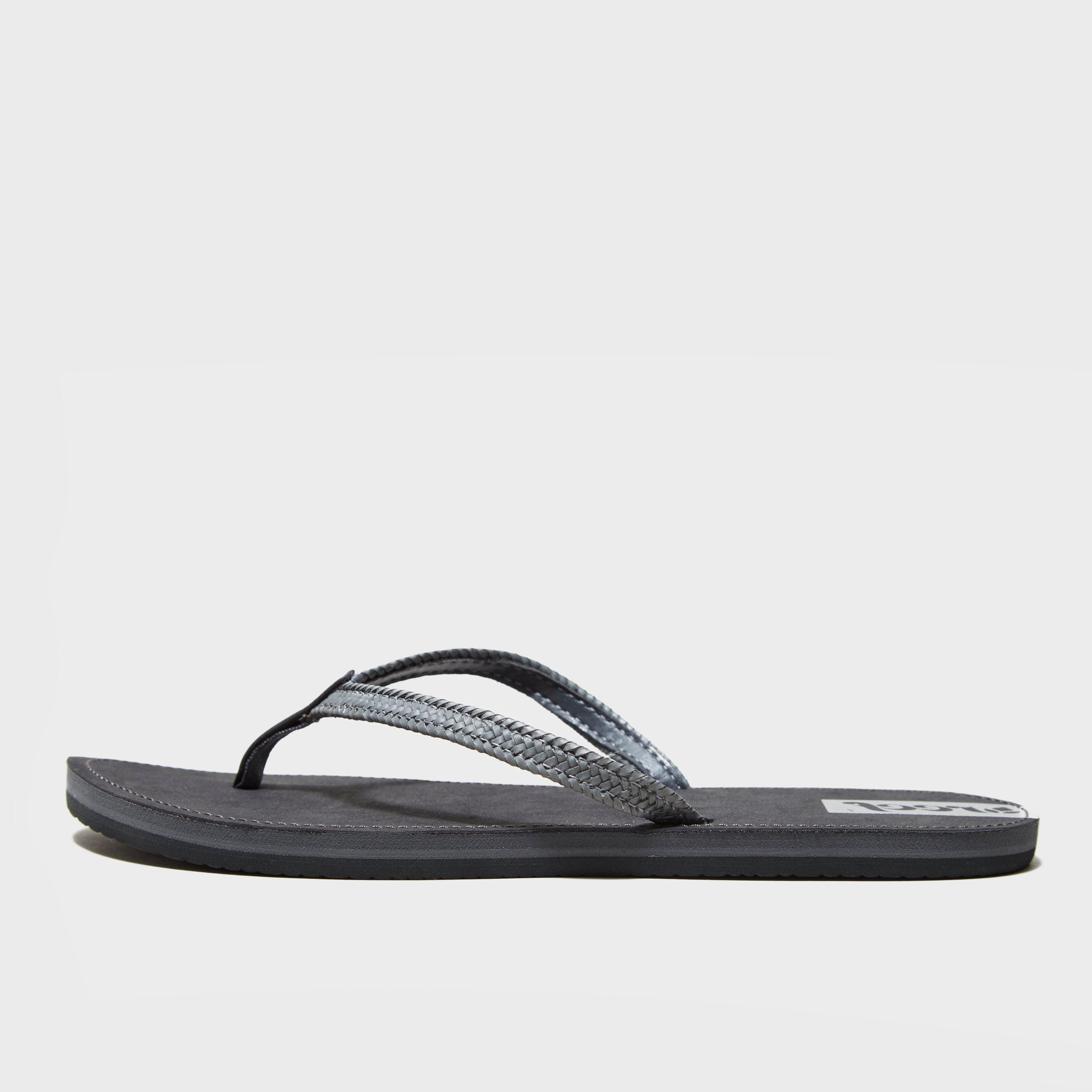 REEF Women's Downtown Flip Flops