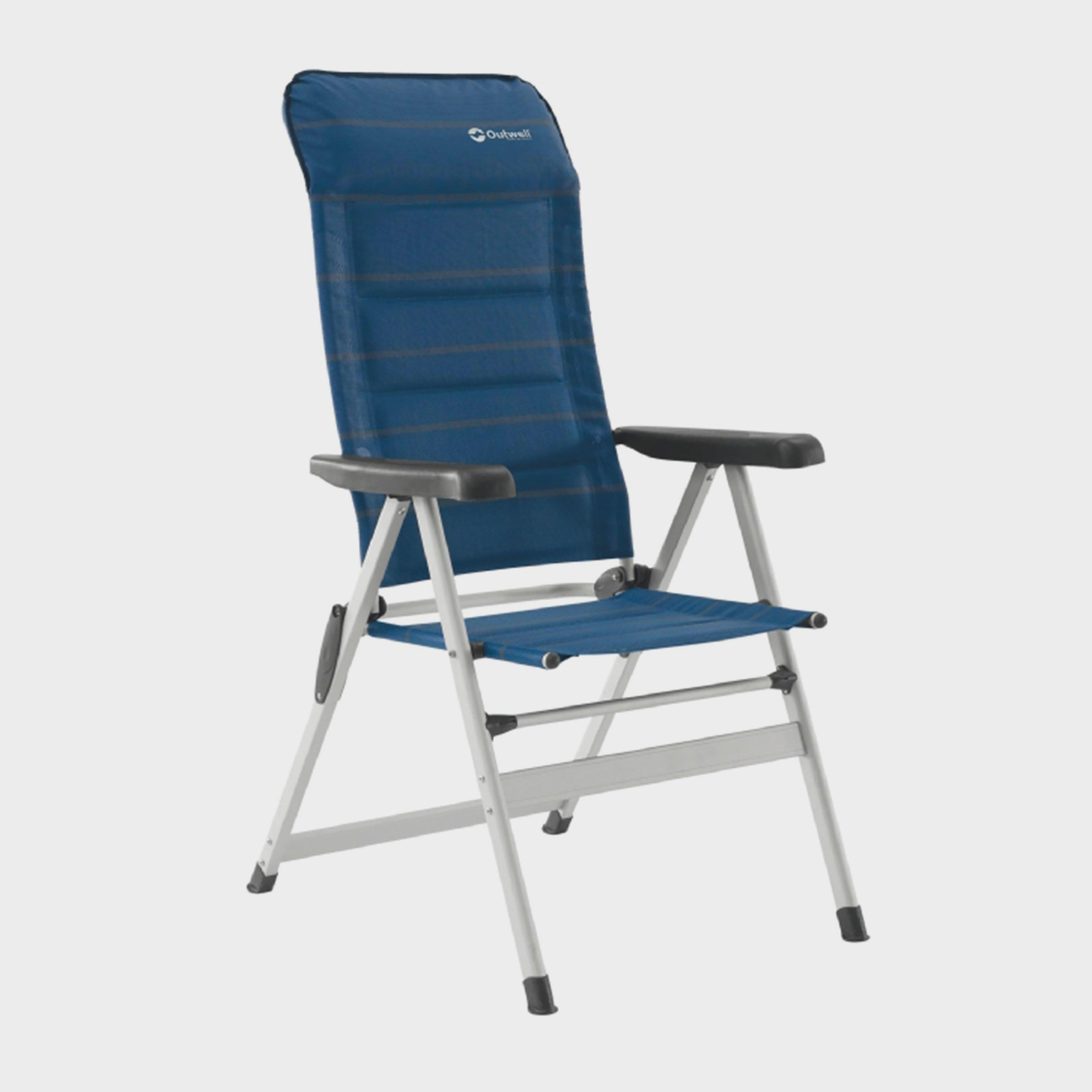 Outwell Folding Bed Images