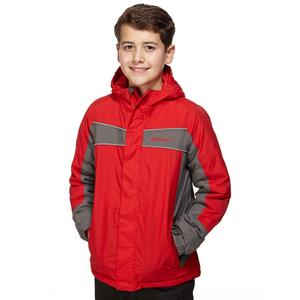 PETER STORM Boys' Insulated Waterproof Jacket