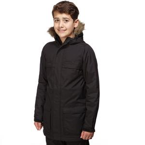 PETER STORM Kids' Unisex Waterproof Parka