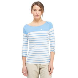 PETER STORM Women's Maisie Long Sleeve T-Shirt