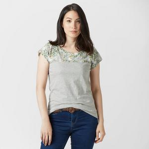 PETER STORM Women's Flower II T-Shirt