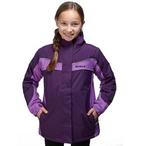PETER STORM Girls' Insulated Waterproof Jacket
