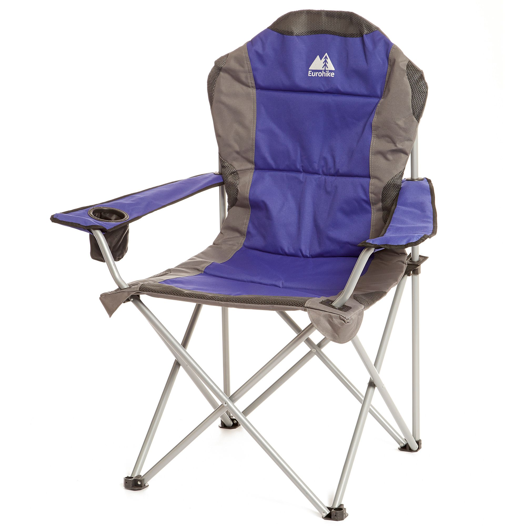 EUROHIKE Langdale Deluxe Folding Chair