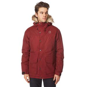 66 NORTH Men's Thorsmork Waterproof Parka