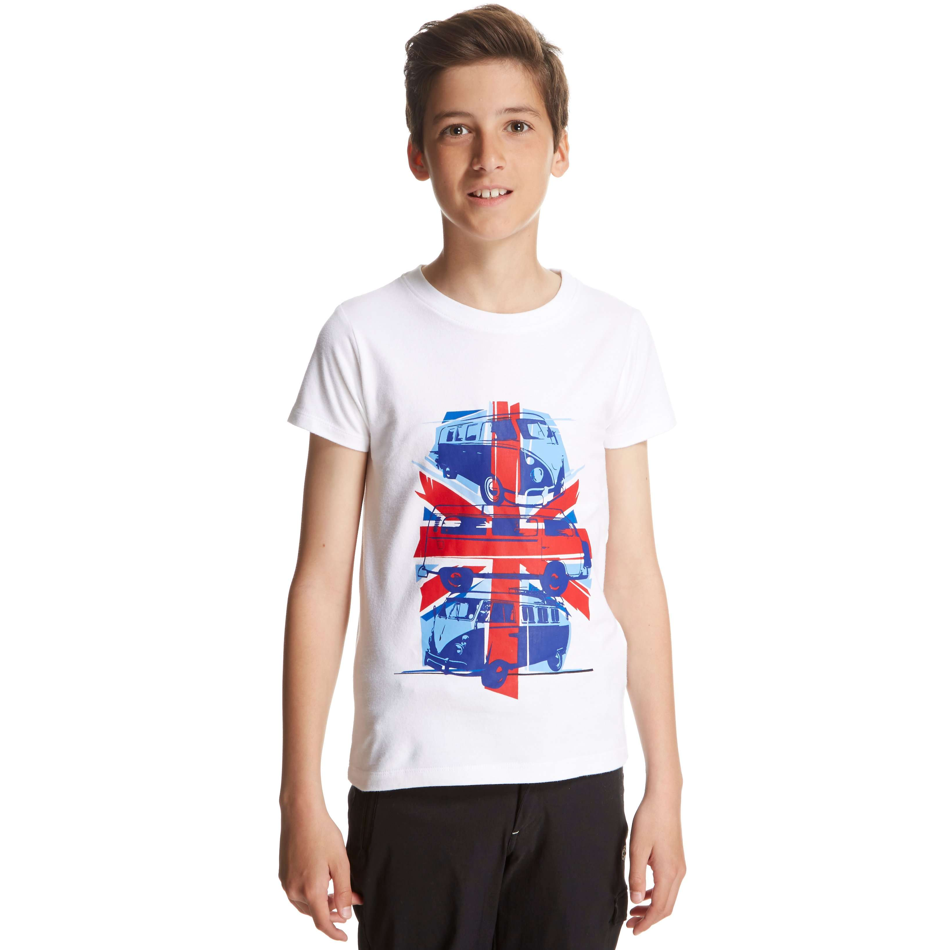 PETER STORM Boy's Camper T-Shirt