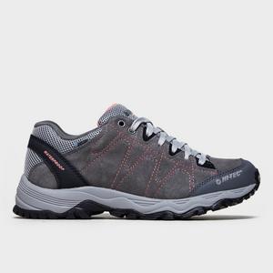 HI TEC Women's Waterproof Libero Shoe