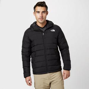 THE NORTH FACE Men's La Paz Padded Jacket