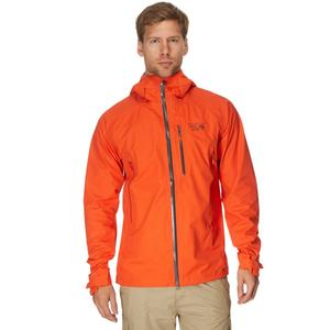 MOUNTAIN HARDWEAR Men's Torsun Waterproof Jacket