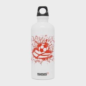 SIGG 0.6L World Cup England Bottle
