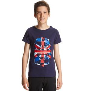PETER STORM Boy's Camper T-Shirt