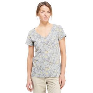 PETER STORM Women's Bold Floral T-Shirt
