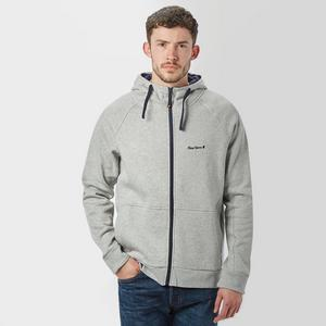 PETER STORM Full Zip Fleece Hoodie