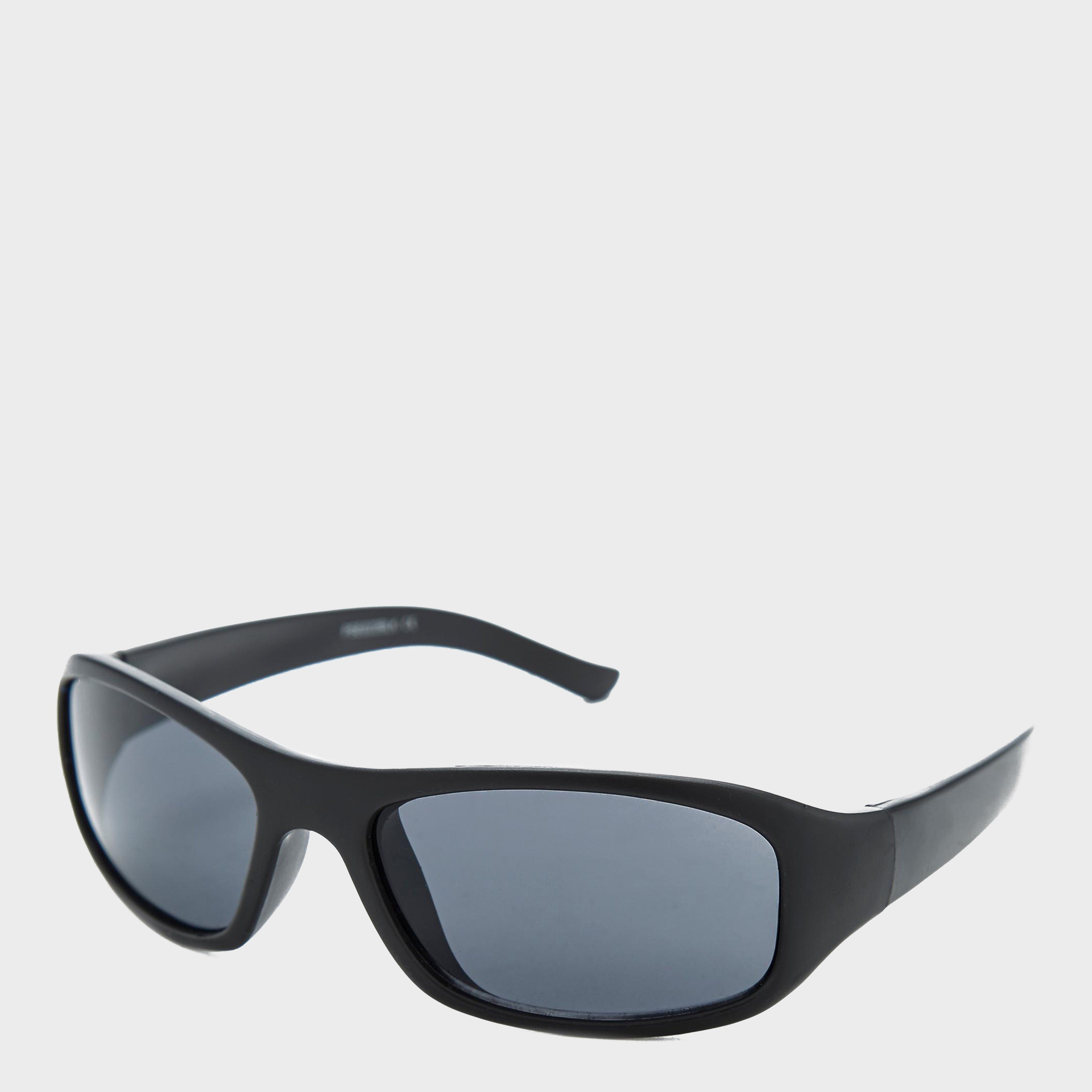 PETER STORM Boys' Rounded Wrap-Around Sunglasses