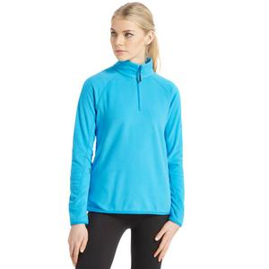 BERGHAUS Women's Tempest Half Zip Fleece