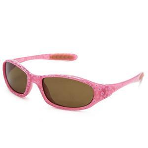 PETER STORM Girls' Sport Wrap-Around Sunglasses