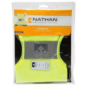 NATHAN Streak Vest