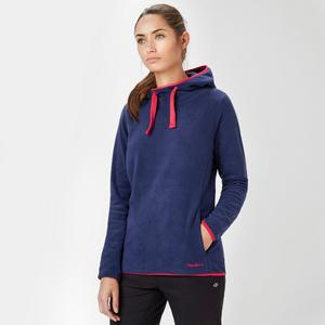 PETER STORM Women's Over The Head Fleece Hoodie