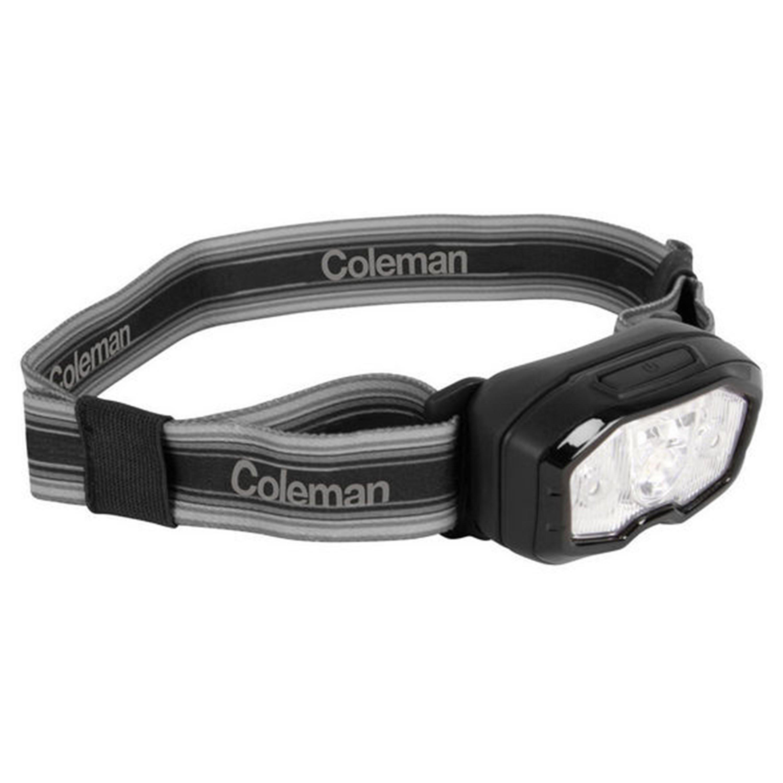 Coleman CXO+ 250 LED Headlamp, Black