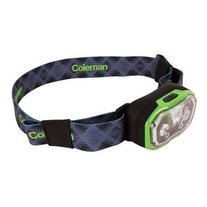 COLEMAN CXS+ 300 Rechargeable Head Torch