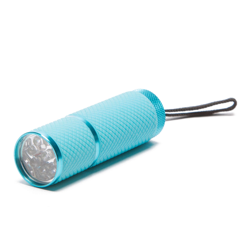 EUROHIKE 9 LED Lumiglow Torch