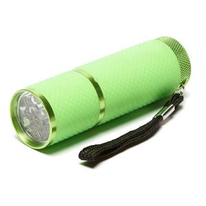 EUROHIKE 9 LED Lumiglow Torch
