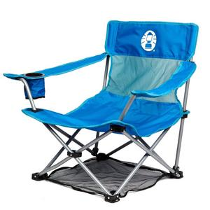 COLEMAN Low Quad Chair