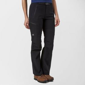 ARC'TERYX Women's Gamma LT Soft Shell Pant