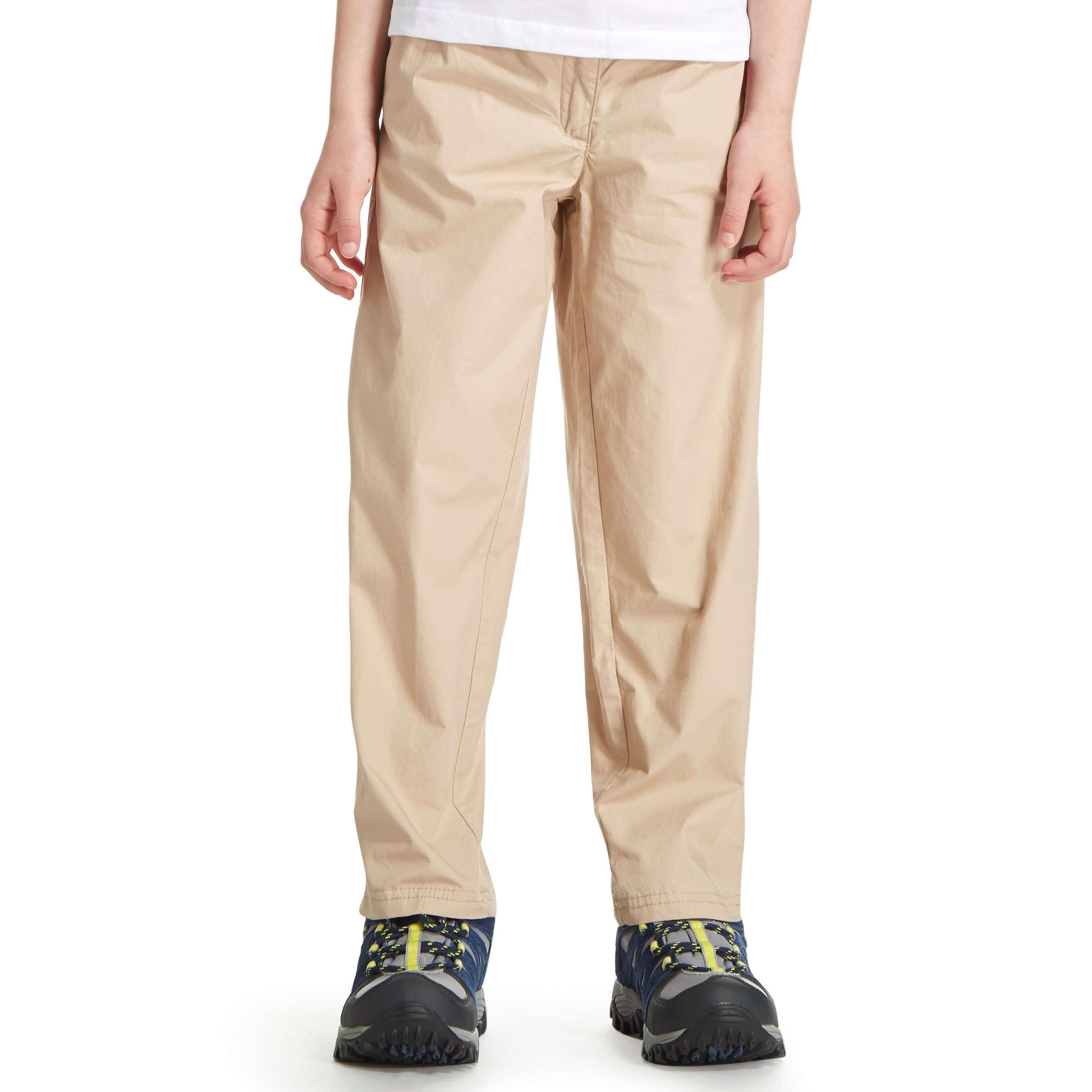 REGATTA Girl's Doddle Capri Trousers