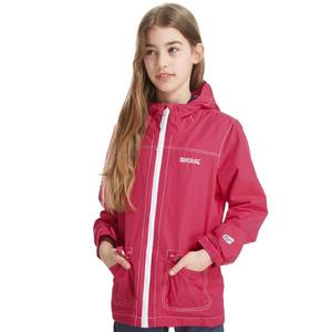 REGATTA Girl's Foxworth Jem Jacket