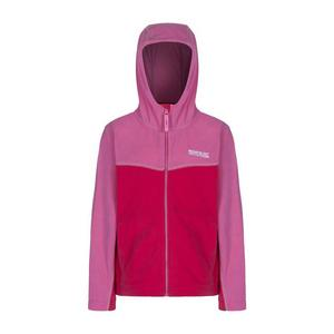 REGATTA Girl's Marty Full Zip Fleece
