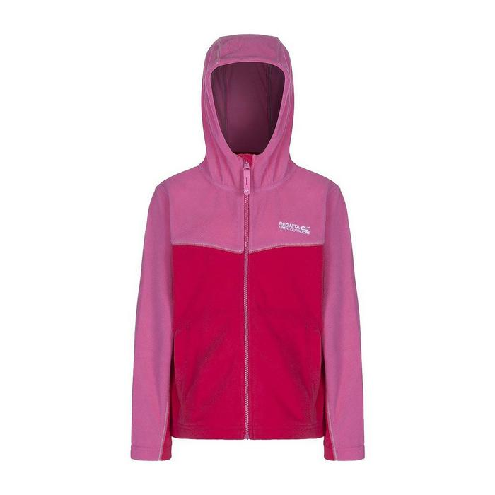 Girl's Marty Full Zip Fleece