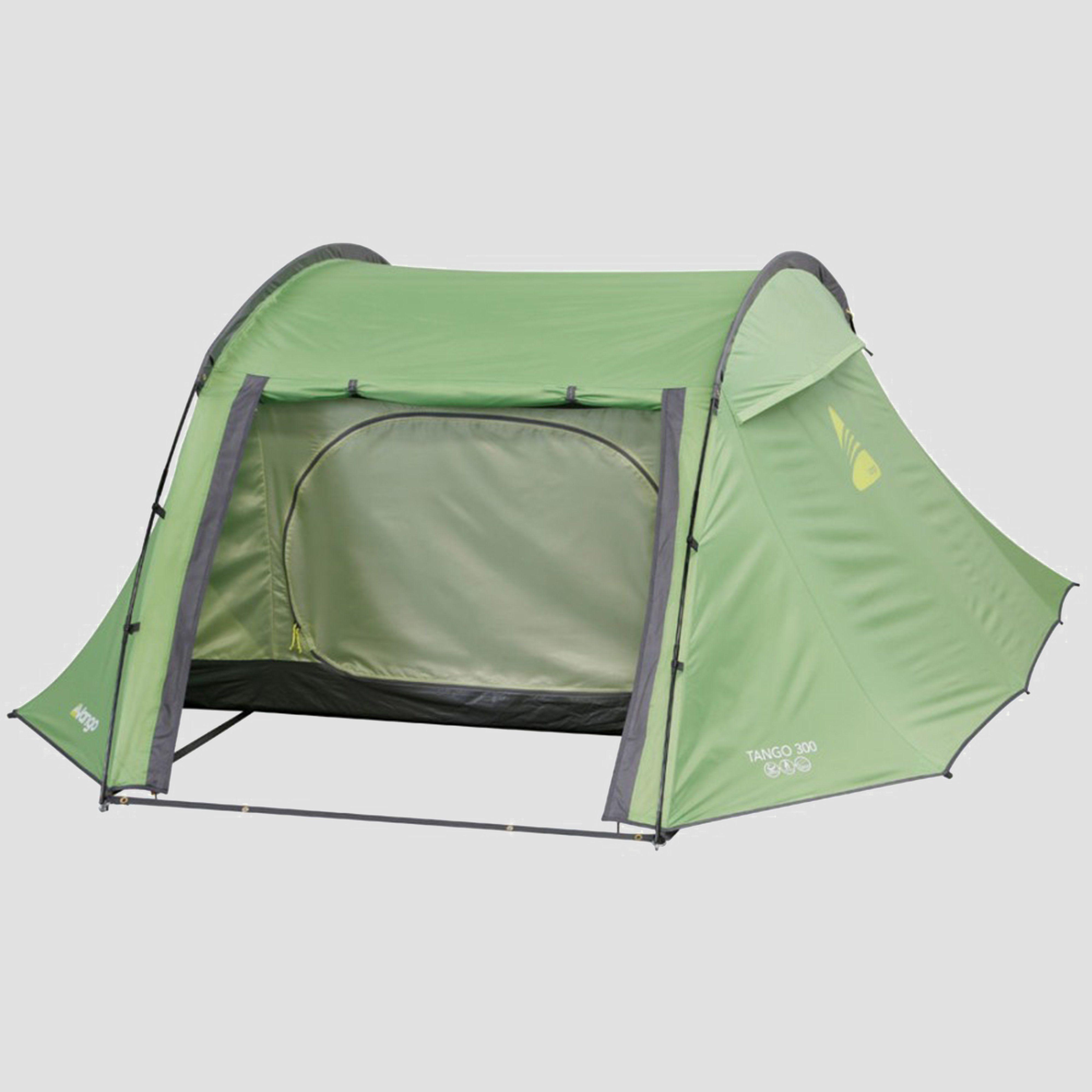 VANGO Tango 300 3 Person Tent