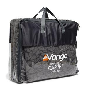 VANGO Universal Carpet 260 x 360