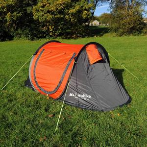 EUROHIKE Pop Up 200 SD 2 Person Tent