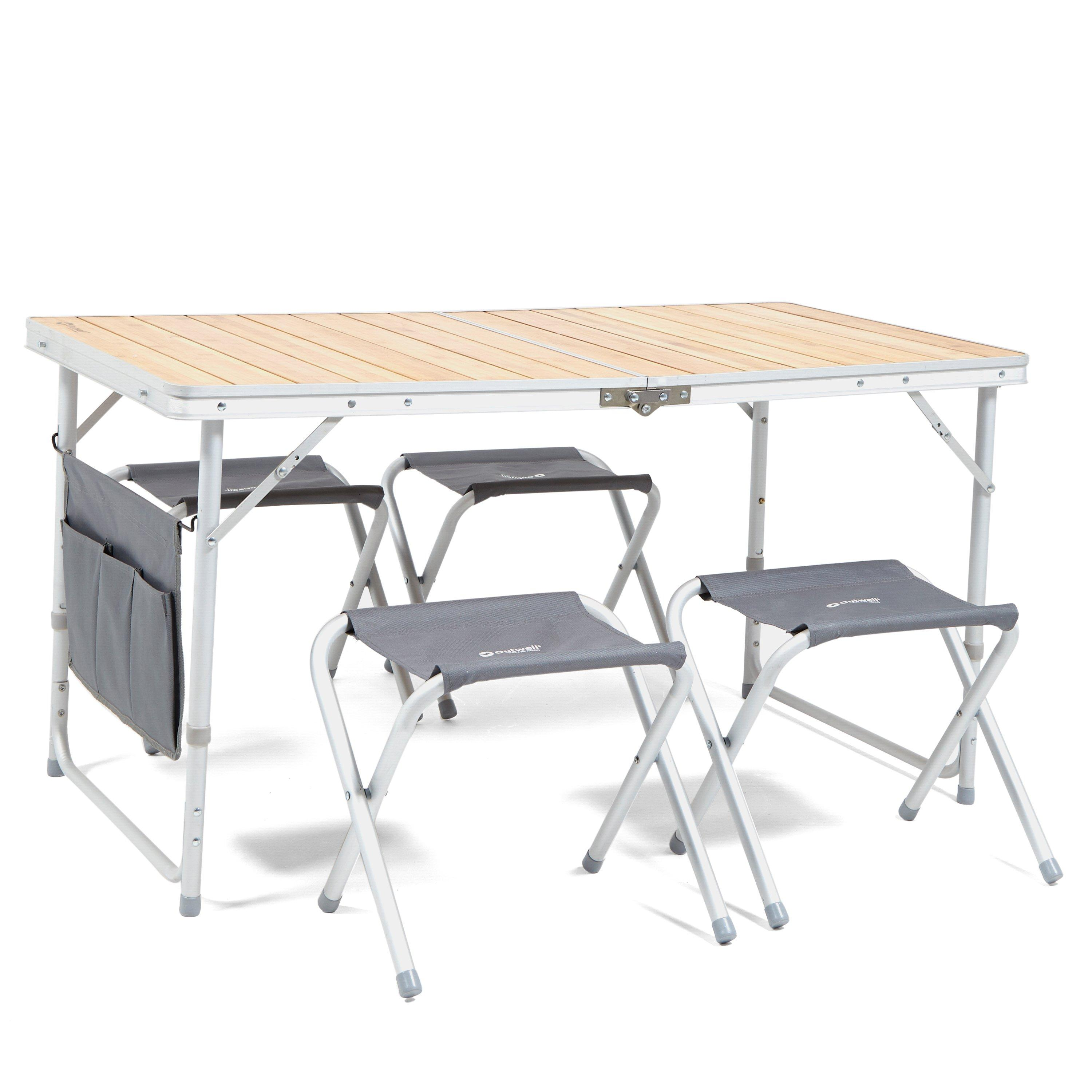 Outwell Marilla Picnic Table Set  NA NA