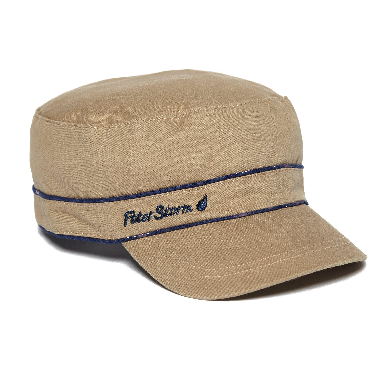 PETER STORM Women's Flower Castro Hat