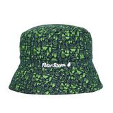 Kids' Camp Reversible Bucket Hat